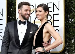 We really technically met and had a conversation when i was invited to a birthday. Justin Timberlake And Jessica Biel Welcome A Second Baby Boy