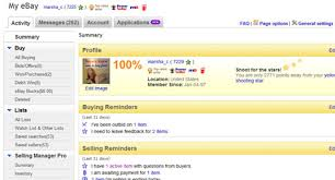 Your Bids How To Keep Track Of Your Ebay Bids Dummies