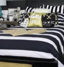 gold heart bedding black gold bedroom