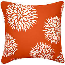 Organic Cotton Throw Pillow Covers