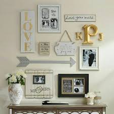 best diy gallery wall ideas images on arrow wall decor cool wall decor for home