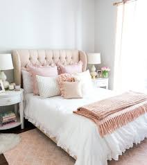 ... Best Copper And Blush Home Decor Ideas Designs For Design Simple  Blushing Pink Bedroom Size 1920 ...
