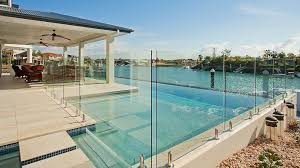 cost of glass pool fencing installation