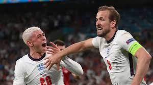 England 2-1 Denmark: Player ratings ...