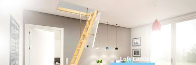 loft ladders stairs