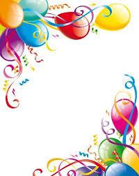 birthday balloons border clip art. Perfect Birthday Birthday Party Clip Art Borders  Birthday Party Balloon Border Ideas For  The House Pinterest Birthday Balloons And Balloons On Clip Art R