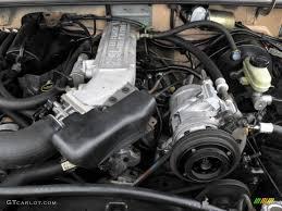 ford bronco engine diagram wiring library 1988 ford bronco ii xl 2 9 liter ohv 12 valve v6 engine photo 49515563