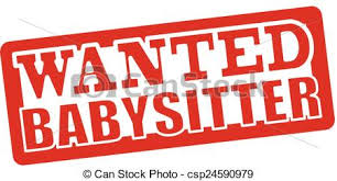 Baby Sitters Wanted Wanted Babysitter