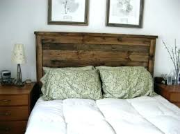 fascinating simple wood headboard marvelous outstanding intended for design 4 upholstered ideas king size beds upholster