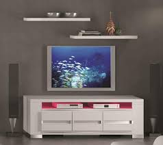 red high gloss furniture. high gloss white tv unit with red lighting thumbnail furniture