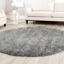 x rugs area ft round wool bedroom entry floor six foot rug