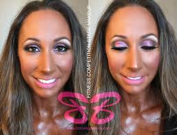 fitness makeup bb makeup