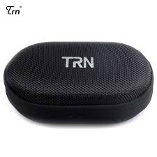 TRN EVA Case Portable Oxford <b>Compressive</b> Bag for TRN V80 <b>KZ</b> ...
