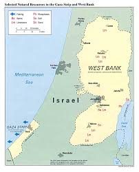 nationmaster  maps of gaza strip ( in total)