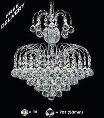waterfall crystal chandelier waterfall crystal chandelier antique waterfall crystal chandelier