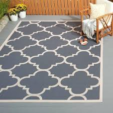 safavieh outdoor rugs courtyard grey beige indoor outdoor rug safavieh outdoor rugs canada