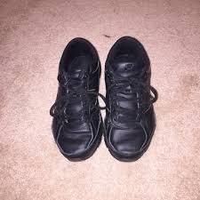 fila non slip shoes womens. fila shoes - black non slip work womens i