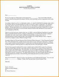 Claim Repudiation Letter Insurance Format Sample Notice Freight