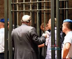 Omicidio Polizzi, confermato ergastolo per Riccardo Menenti