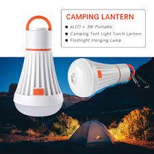 Epic Led Lantern Camping Tent Light Epic Gem Club