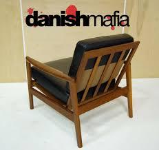 mid century danish lounge chair. Unique Century MID CENTURY DANISH MODERN TEAK LOUNGE CHAIR For Mid Century Danish Lounge Chair
