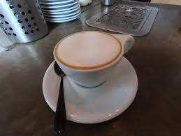 How To Make Designs In Cappuccino How To Make A Cappuccino North Star Coffee Roasters