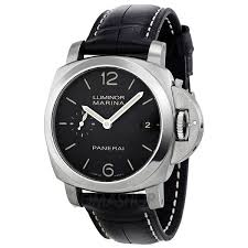17 best ideas about panerai watches for panerai luminor marina 1950 automatic black dial stainless steel men s watch