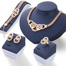 Cheap Jewelry Sets Online | Jewelry Sets for 2020