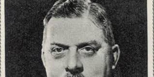 Sir Edward Francis Twining, Lord Twining of Tanganyika and of ...