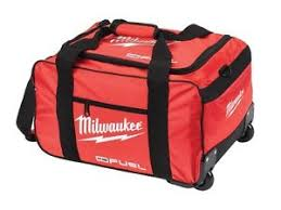 milwaukee m18 logo. image is loading milwaukee-m18-fuel-large-wheeled-power-tool-bag- milwaukee m18 logo