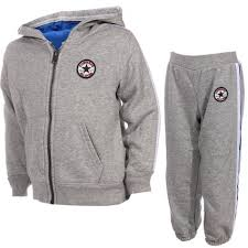 converse tracksuit. buy converse all star chuck fleece toddler kids boys tracksuit - grey in cheap price on alibaba.com converse e