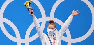 طوكيو 2020: 48 دولة في قائمة الميداليات من بينها 4 عربية - ناشطون