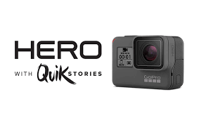 GoPro Launches Entry-Level Hero Camera 2018 Official Website - Capture + share your world