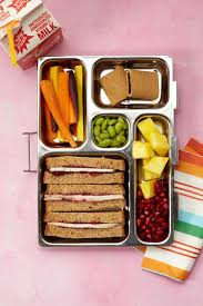 Bento Box Decorations Think Inside The Box 100 Bento Box Lunch Ideas 74