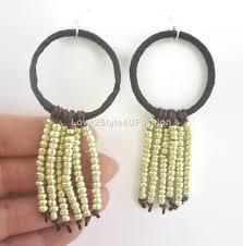 bohemian chandelier earrings long brown chandelier earrings brown chandelier earrings boho earrings long chandeliers waterfall earrings on handmade artists