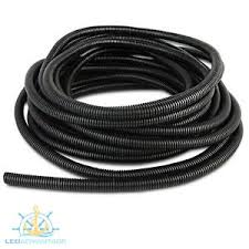 10m x boat caravan wire protector split loom wiring harness tube Wire Harness Singapore image is loading 10m x boat caravan wire protector split loom wire harness manufacturers singapore