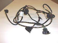 jaguar xj6 1995 to mid 1996 taillight rear side marker wire harness lna3082ae fits jaguar xj6