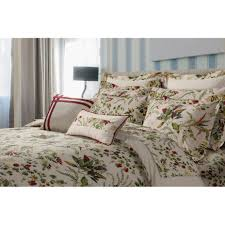 Maui Printed Floral Cotton Oversize 5-piece Duvet Cover Set - Free Shipping  Today - Overstock.com - 17757720