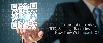 Iot And Image Barcodes Barcodes Their On amp; Future Of Impact Rfid 5vqwcYI