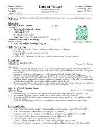resume examples for internship internship resume sample with no experience resumes for internships