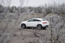 The awd gle350 4matic starts a couple grand more, while the diesel gle300d splits the difference at $53,425. Review Mercedes Gle 350d Coupe 4matic Justin Pritchard