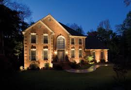 Home Outdoor Lighting Perspectives
