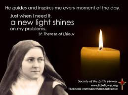 St Therese Of Lisieux Quotes 30 Best St Therese Of Lisieux The Story Of A Soul Indian Catholic Matters