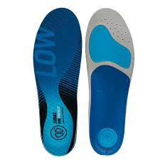 Sidas 3feet Run Protect Low Insoles