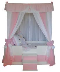 Innovative Princess Bed Canopy with Pink Princess Bed Canopy ...