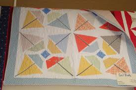 Sailboat Quilt Pattern Cool Inspiration Design