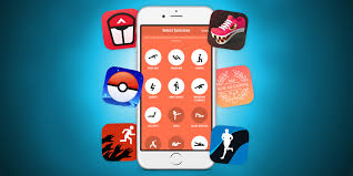 these apps will get you fighting fit but in a way that will entern rather than demize