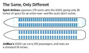 Frontier Airlines Seating Chart Airbus A320 Experienced A320 Seating Frontier Seat Map Frontier Airlines