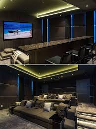 best 25 home theater design ideas