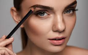 amazing makeup tips and tricks eyebrow tips pinit